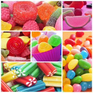 Candy, Gum And Other Sweets – The Ugly Truth