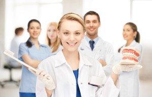 The 4 Keys To Good Dental Hygiene
