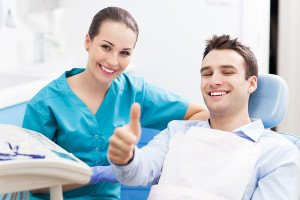 The Keys To Finding The Right Dentist