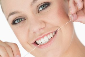 The Secrets Of Flossing