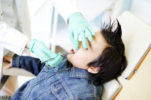 Is Your Child A Candidate For Sedation Dentistry?