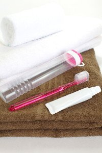 Keep Your Toothbrush Safe When You Travel