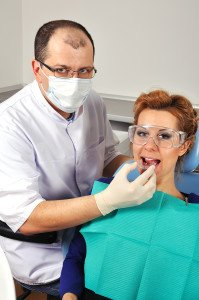 Determining The Need For Endodontic Therapy