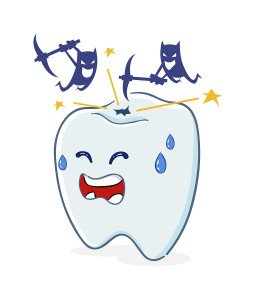 Cavities:  Why Do My Teeth Hurt?