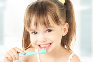 Why Should Kids Brush Their Baby Teeth?