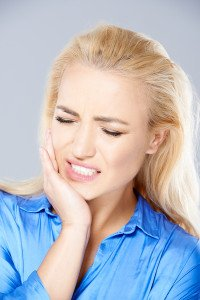 The Trouble With Temporomandibular Joint Disorder