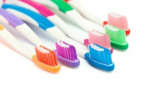 Types of Toothbrushes