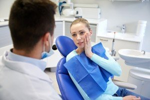 What Should You Do If You Think You Cracked A Tooth?