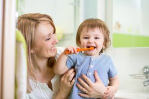 Dental Care Tips For Families