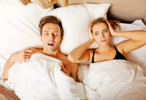 Don't Let Sleep Disorders Ruin Your Marriage