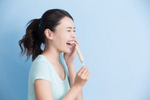 Tooth Sensitivity – Ouch!