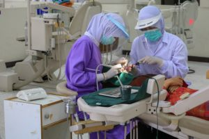 When To Consider Oral Surgery