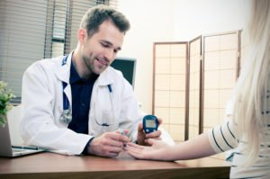 Diabetes And Your Oral Health