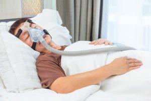 Sleep Apnea And Your Oral Health