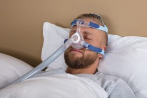 Partners Can Help With Sleep Apnea