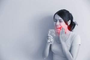 Help Ease The Pain Of Sensitive Teeth
