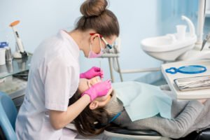 Reasons For Receiving A Professional Teeth Cleaning