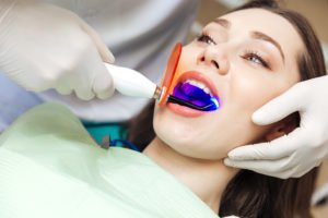 Consider A Teeth Whitening Procedure For A Visually Appealing Smile