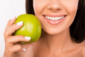 6 Vitamins & Minerals For A Healthy Mouth