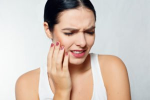 Problems With Sensitive Teeth?