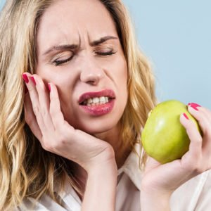 Tooth Sensitivity And What To Do About It