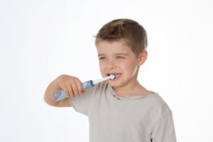 What Makes A Toothbrush Smart?